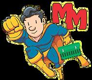 Mister Máquinas